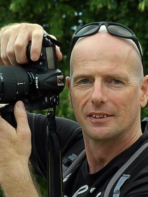 Rob Miller<br>British